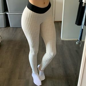 Nike Pro Hyper-warm Leggings